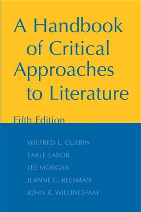How to make a literature review more critical